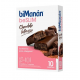 BIMANAN SUSTITUTIVE BARRITA CHOCOLATE INTENSO 8